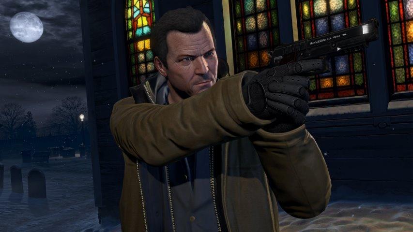 GTA 5 PS4 Cheats - GTA Guider