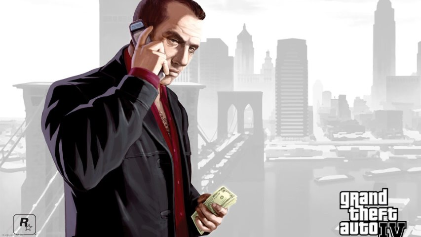 GTA 4 Cheats - GTA Guider
