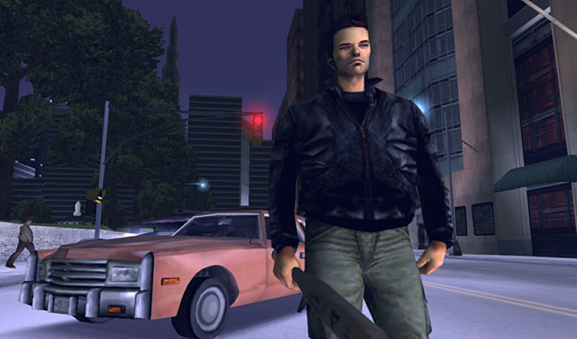 GTA 3 PC Cheats - GTA Guider