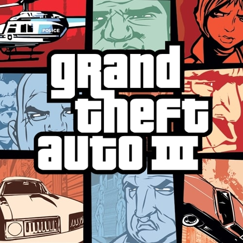 GTA 3 PS2 Cheats - GTA Guider